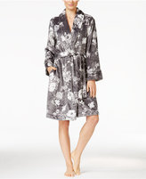 Charter Club Super Soft Printed Robe, Only at Macy's