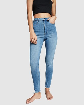 Cotton On Ultra High Super Stretch Jeans