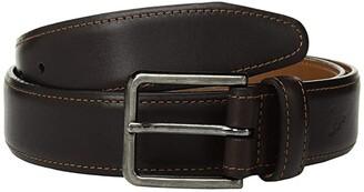 Trask Flint Belt (Tan) Men's Belts
