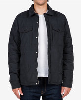 Volcom Men's Fleming Quilted Jacket
