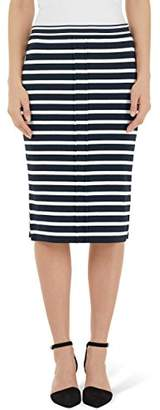 Marc Cain Additions Women's HA 71.02 M69 Skirt,6