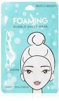 Forever 21 Foaming Bubble Sheet Face Mask