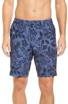 Tommy Bahama Men's Big & Tall Cayman Camo Safari Hybrid Shorts