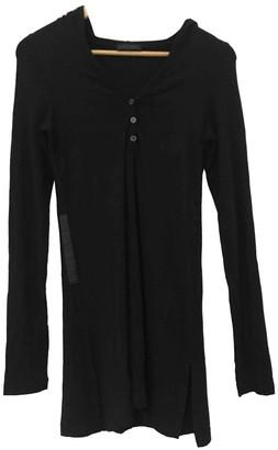 Ikks Black Dress for Women