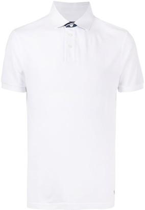 Hackett Logo Polo Shirt