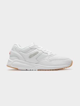 Ellesse Womens NYC84 Sneakers in White