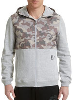 HBC Sport Street Style Camo Hoodie Jacket