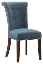 Nobrand No Brand Lorsted Dining Chair - Blue (Set of 2)