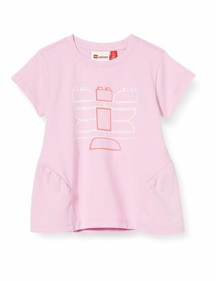 Lego Wear Baby Girls' Lwtonja T-Shirt