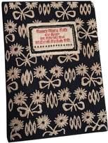 Olympia Le-Tan Olympia Le Tan Blue Cloth Clutch bags