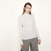Maje Roll-neck T-shirt