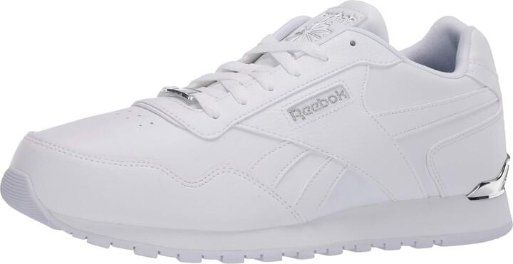 Reebok Men's Classic Harman Run SC4E Sneaker