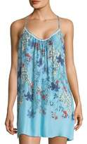 In Bloom Floral Chemise