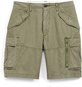 Ralph Lauren Classic Fit Cotton Cargo Short