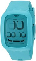 Swatch Touch Range - Blue - SURS100