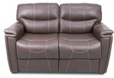 Thomas Laboratories Trifold Sleeper Loveseat Payne Furniture Upholstery Color: Majestic Chocolate