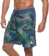 adidas Men's Tri Palms Microfiber Volley Shorts