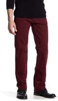 "Levi's Levi&s 513 Slim Straight Leg Jean - 30-32"" Inseam"