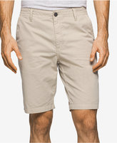 Calvin Klein Jeans Men's Multi-Stitch Cotton Shorts