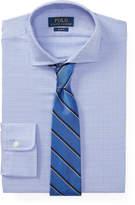 Ralph Lauren Slim Fit Cotton Dress Shirt