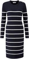 Henri Lloyd Nadene Crew Neck Knit Dress