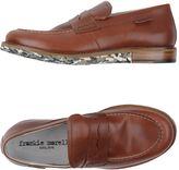 Frankie Morello Loafers