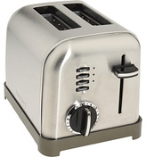 Cuisinart CPT-160 2-Slice Classic Toaster