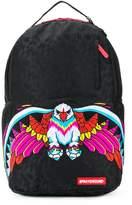 Sprayground Take-Off Birdshark backpack