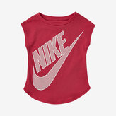 Nike Modern Novelty Infant/Toddler Girls' T-Shirt