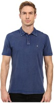 John Varvatos Soft Collar Peace Polo K1381S3B