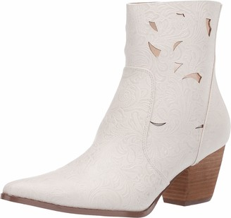 Coconuts by Matisse Women's Western Boot