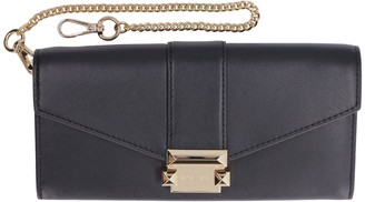 Michael Kors Whitney Leather Wallet