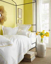 """Peter Reed Waves"""" Bed Linens"""