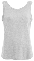 UGG Women's Ethel Lounge Top - Seal Heather Grey