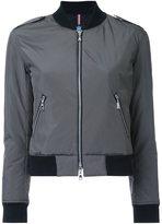 GUILD PRIME 'Bang' bomber jacket - women - Nylon/polyester - 34