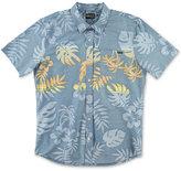 O'Neill Men's Brotanical Graphic-Print Shirt