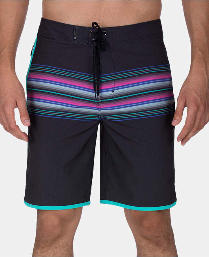 6f0004d53e Mens Hurley Striped - ShopStyle