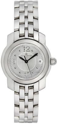 Baume & Mercier 2000S Women's Capeland Watch