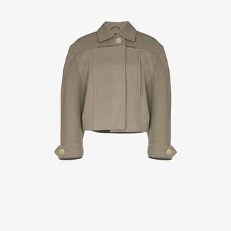 Jacquemus La Veste Albi jacket