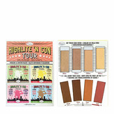 TheBalm Highlite N' Con Tour Palette - Special Price