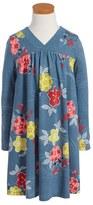 Tea Collection 'Riko' Trapeze Dress