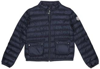 Moncler Enfant Lans down jacket
