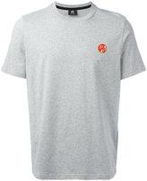 Paul Smith logo T-shirt - men - Cotton - S