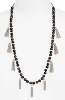 Kendra Scott Women's Vanina Tassel Necklace