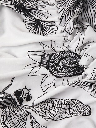 Norma Kamali Marissa Halter Slinky One-Piece Swimsuit