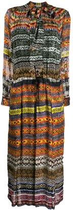 Preen by Thornton Bregazzi Caroline midi dress