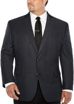 Jf J.Ferrar Classic Fit Woven Sport Coat - Big