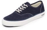 SeaVees Legend Corduroy Varsity Sneakers