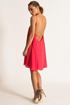 Donna Mizani Trapeze Mini in Coral