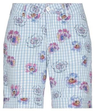 Re-Hash Bermuda shorts